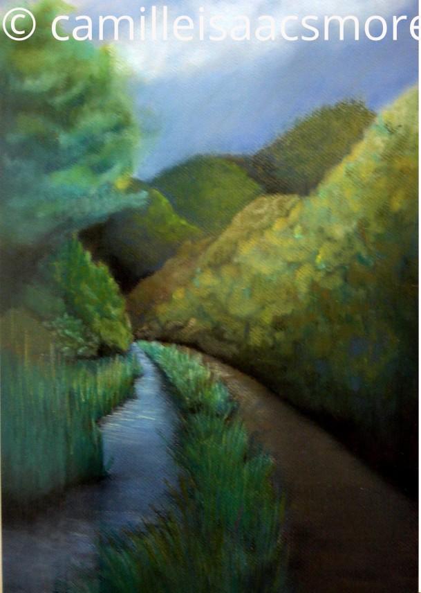 Bog Walk Gorge Jamaica