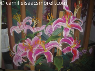Marias Lilies